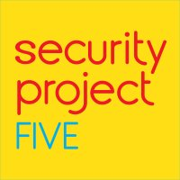 Security Project's Five